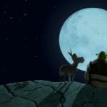 دانلود انیمیشن Shrek شرک دوبله فارسی + زبان اصلی انیمیشن مالتی مدیا