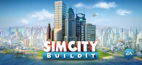 دانلود SimCity BuildIt 1.16.94.58291  بازی شهرسازی EA GAMES اندروید + مود
