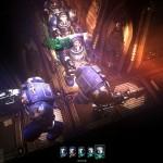 دانلود بازی Space Hulk Ascension Dark Angels برای PC استراتژیک اکشن بازی بازی کامپیوتر