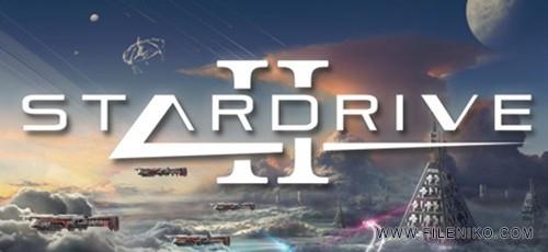 StarDrive-2