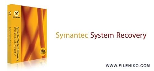 Symantec-System-Recovery