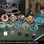 دانلود Table Tennis Touch 2.2.1230.1  بازی تنیس روی میز اندروید + دیتا بازی اندروید سرگرمی موبایل
