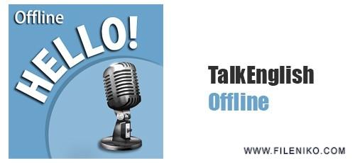 TalkEnglish-Offline