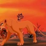دانلود انیمیشن The Lion King 2: Simba's Pride شیرشاه ۲:پادشاهی سیمبا دوبله فارسی دو زبانه انیمیشن مالتی مدیا