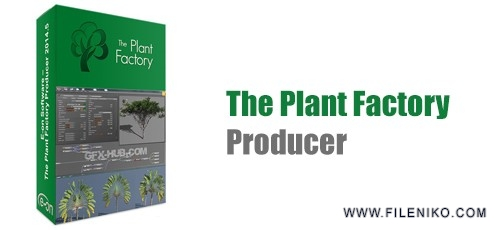 The-Plant-Factory-Producer
