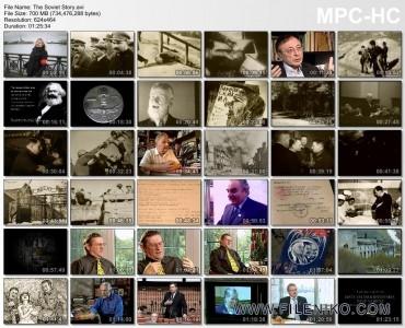 دانلود مستند The Soviet Story 2008 داستان شوروی مالتی مدیا مستند