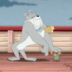 دانلود انیمیشن Tom and Jerry in Shiver Me Whiskers تام و جری: جویندگان گنج دوبله فارسی دوزبانه انیمیشن مالتی مدیا