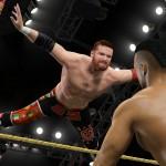 دانلود بازی WWE 2K15 برای PS4 Play Station 4 بازی کنسول