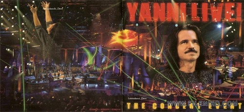 (Yanni-–-Live-The-Concert-Event-(2006