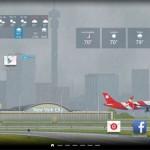 دانلود YoWindow Weather 1.31.1  برنامه هواشناسی اندروید موبایل نرم افزار اندروید