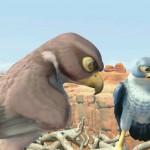 دانلود انیمیشن Zambezia زامبزیا دوبله فارسی دوزبانه انیمیشن مالتی مدیا