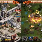 دانلود Clash of Kings 2.35.0  بازی آنلاین نبرد پادشاهان اندروید استراتژیک بازی اندروید موبایل