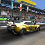 دانلود Nitro Nation Racing 5.0 بازی مهیج ماشین سواری اندروید به همراه دیتا بازی اندروید مسابقه ای موبایل