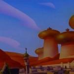 دانلود انیمیشن علاءالدین ۲: بازگشت جعفر – Aladdin 2: The Return of Jafar دوبله فارسی انیمیشن مالتی مدیا