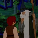 دانلود انیمیشن ارباب حلقهها – The Lord of the Rings زبان اصلی انیمیشن مالتی مدیا