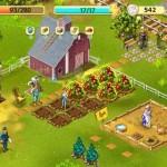 دانلود 4.9 بازی مزرعه داری و کشاورزی اندروید به همراه دیتا و تریلر بازی اندروید شبیه سازی موبایل