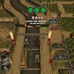 دانلود Zombie Driver THD 1.9 بازی ماشین سواری کشتن زامبی به همراه دیتا و تریلر اکشن بازی اندروید موبایل