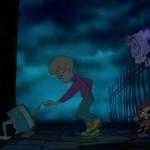 دانلود انیمیشن کتابخانه اسرارآمیز – The Pagemaster دوبله فارسی دو زبانه انیمیشن مالتی مدیا