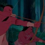 دانلود انیمیشن پوکاهونتاس – Pocahontas دوبله فارسی دو زبانه انیمیشن مالتی مدیا