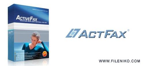 ActiveFax-Server