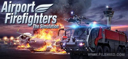 Airport-Firefighters-game