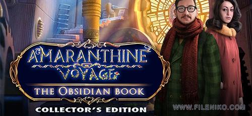 Amaranthine-Voyage-The-Obsidian-Book