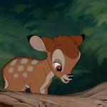 دانلود انیمیشن خاطره انگیز Bambi بامبی دوبله فارسی دوزبانه انیمیشن مالتی مدیا