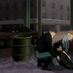 دانلود انیمیشن Batman:Year One بتمن:سال اول زبان اصلی با زیرنویس فارسی انیمیشن مالتی مدیا