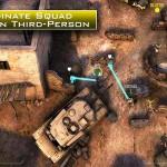 دانلود Call of Duty:Strike Team 1.0.30.40254 بازی ندای وظیفه اندروید به همراه دیتا و نسخه مود شده و تریلر اکشن بازی اندروید موبایل