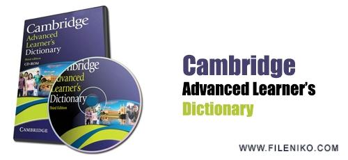 Cambridge-Advanced-Learner's-Dictionary