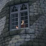 دانلود انیمیشن Castle in the Sky قلعه ای در آسمان دوبله ی فارسی سه زبانه انیمیشن مالتی مدیا