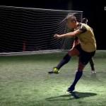 دانلود مستند Ronaldo Tested to the Limit 2011 کریستیانو رونالدو: آزمایش تواناییها با دوبله فارسی مالتی مدیا مستند