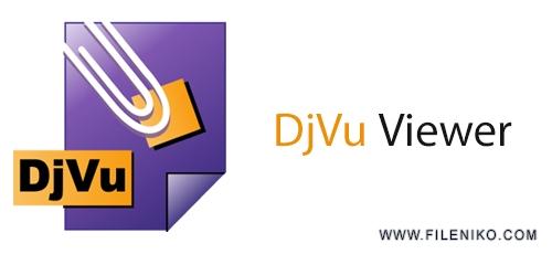 DjVu-Viewer