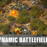 دانلود Empires and Allies 1.34.990375  بازی استراتژی امپراطوران و متفقین اندروید استراتژیک بازی اندروید موبایل