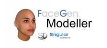 FaceGen-Modeler-