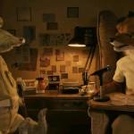 دانلود انیمیشن Fantastic Mr.Fox آقای فاکس شگفتانگیز دوبله فارسی+زبان اصلی انیمیشن مالتی مدیا