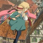 Howl's Moving Castle (2004) 4