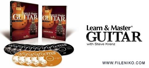 دانلود Learn And Master Guitar مجموعه آموزش گیتار