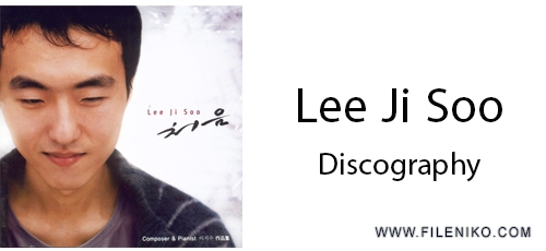 Lee-Ji-Soo-Discography
