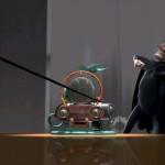 دانلود انیمیشن Meet the Robinsons ملاقات با رابینسونها دوبله فارسی انیمیشن مالتی مدیا