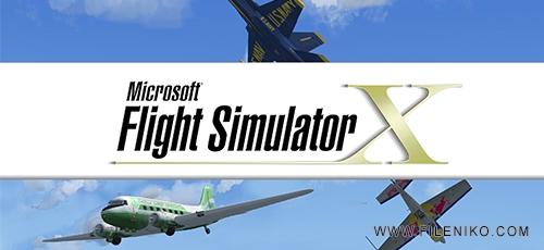 Microsoft-Flight-Simulator-X