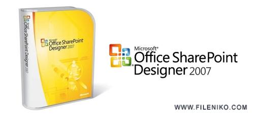 Microsoft-SharePoint-Designer-2007