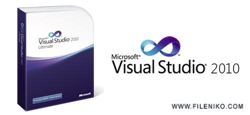 Microsoft-Visual-Studio-2010