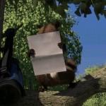 دانلود انیمیشن Over the Hedge آن سوی پرچین دوبله فارسی انیمیشن مالتی مدیا