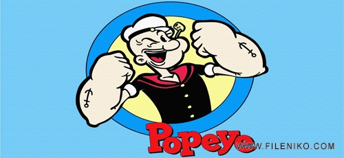 Popeye-the-Sailor