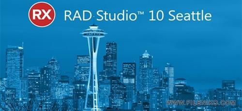 RAD-Studio-10-Seattle