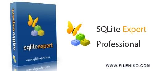 SQLite-Expert-Professional-