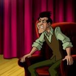 دانلود انیمیشن Scooby-Doo!Stage Fright زبان اصلی انیمیشن مالتی مدیا
