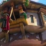 دانلود انیمیشن Tangled گیسوکمند دوبله فارسی+زبان اصلی انیمیشن مالتی مدیا