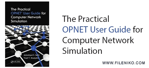 The-Practical-OPNET-User-Guide-for-Computer-Network-Simulation